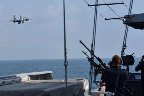 Manuver Agresif Pesawat Rusia Dituding Sengaja Pancing NATO Menembak Duluan