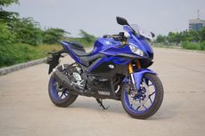 Simak Daftar Harga Motor Sport 250 cc Bulan Ini