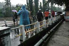 180 Rumah di Kota Bima Terendam Banjir Bandang
