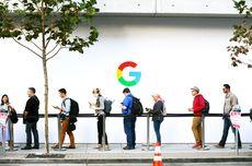 Google Ungkap Tingkat Kerumunan Masyarakat Indonesia Selama Pandemi