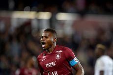 Chelsea Dikabarkan Tertarik Rekrut Striker FC Metz