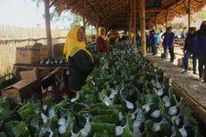 Bangkitkan Kuliner Tradisional Sar Londo, Warga Magetan Berebut 4.000 Jenang