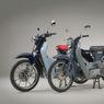 Cerita Motor Bebek Honda yang Diproduksi Hingga 100 Juta Unit