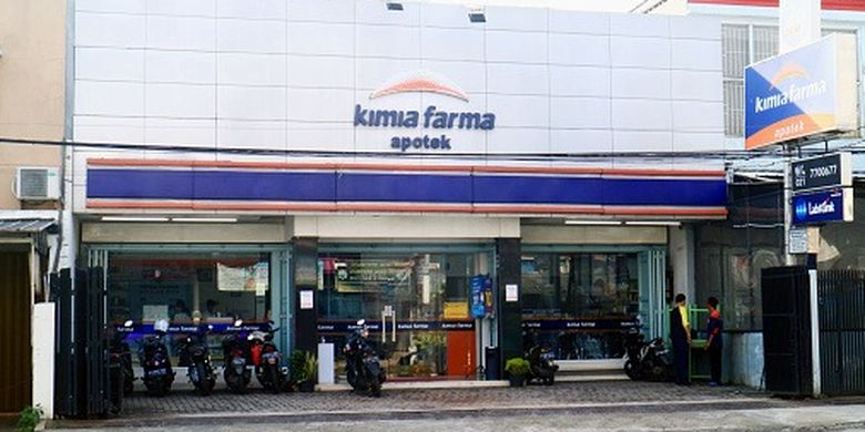 Daftar Klinik Kimia Farma yang Melayani Vaksinasi Covid-19 Berbayar di  Jakarta