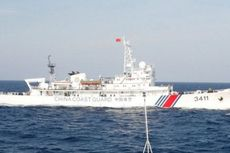 Singgung Laut China Selatan, AS-Filipina Bakal Perkuat Kerja Sama Pertahanan