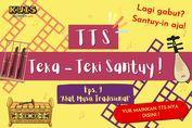 TTS - Teka-Teki Santuy Ep. 09 Alat Musik Khas Nusantara