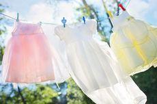 5 Tips Agar Baju Cepat Kering dan Tidak Apek di Musim Hujan
