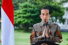 Jokowi: Terima Kasih Sebesar-besarnya pada Kiai dan Ulama yang Mendukung Penanganan Pandemi