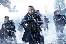 Sinopsis Film Renegades, Usaha Navy SEAL Dapatkan Harta Karun di Dasar Danau