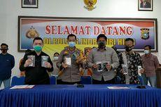 Mengaku Tentara Amerika Serikat, Pria Ini Tipu PNS Riau Rp 271 Juta