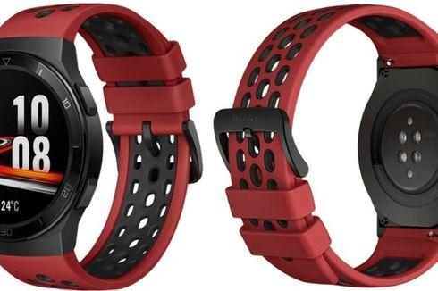 Huawei Umumkan Watch GT2E, Arloji Pintar Versi Sporty