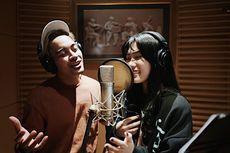 Isyana dan Gamaliel Bawakan A Whole New World untuk Film Aladdin