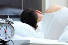 Ingin Resolusi Tahun Ini Tercapai? Jangan Kurang Tidur!