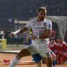 Timnas U23 Indonesia Vs Bali United, Gol Ilija Spasojevic Dianulir
