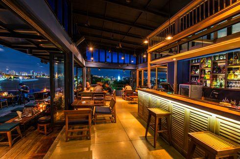 Jam Operasional Restoran dan Kafe di Jakarta Kini Dibagi Dua, Berikut Aturannya