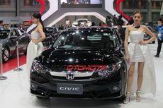 "Melihat Langsung ""All New"" Honda Civic dari Thailand"