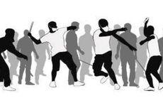 Puluhan Remaja yang Diduga Hendak Tawuran di Dekat Mal Kalibata Dibubarkan Polisi