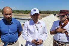 Mendag Sebut Garam Asal NTT Bisa Kurangi Impor Garam Nasional
