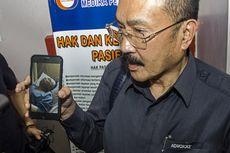 Lindungi Novanto, Fredrich dan Dokter Bimanesh Diduga Berkomplot