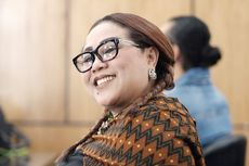 Nunung Mengaku Ditawari Jadi Duta Anti Narkoba