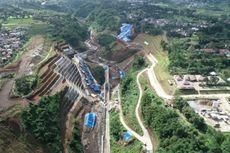 Selain Kendalikan Banjir Jakarta, Bendungan Sukamahi Bakal Jadi Taman Ekowisata