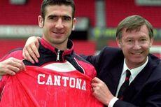 Eric Cantona, Pemilik Takhta Raja di Manchester United