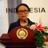 RI Minta ASEAN Kompak Tolak Klaim Nine Dash Line China