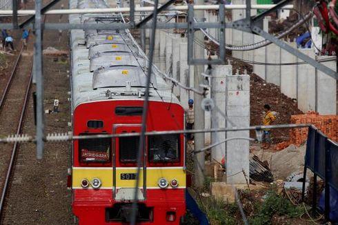 Dua KRL Bekasi Hanya Sampai Stasiun Manggarai, Ini Penjelasan KCI