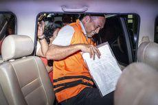 Deputi IV Kemenpora Mulyana Dituntut7 Tahun Penjara