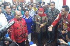Ditolak, Gubernur Lukas Jadwal Ulang Bertemu Penghuni Asrama Mahasiswa Papua di Surabaya