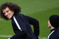 Lawan Barcelona, PSG Bisa Tanpa David Luiz dan Thiago Motta