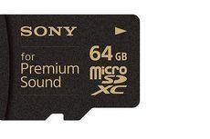 Sony Rilis MicroSD 64 GB Seharga Rp 2 Juta
