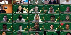 170 Pemimpin Masa Depan Diharapkan Muncul dari Program Teladan