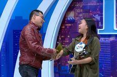 Ditolak Anang 7 Tahun Lalu, Kontestan Indonesian Idol Ini Datang Lagi Bawa Lagu