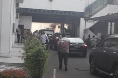 Usai Silaturahmi dengan Pegawai Polhukam, Wiranto Balik Lagi ke RSPAD