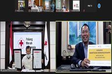 KB Financial Group Salurkan Bentuk Kepedulian untuk Masyarakat Terdampak Gempa Sulawesi Barat