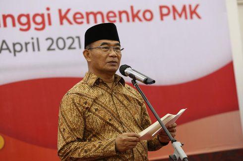[POPULER NASIONAL] Menko PMK Pastikan Dana Haji Aman | Politisi PDI-P: Mas dari Jateng Jadi Menteri Saja