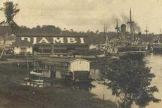 Dari Jambi, Lada Berlayar hingga ke Eropa dan Timur Tengah