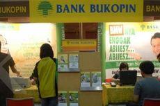 BI Rate Naik, Bukopin