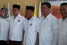 Anak Wali Kota, Ketua DPRD Kendari dan Anak Eks Gubernur Sultra Bersaing di Pilwali Kendari