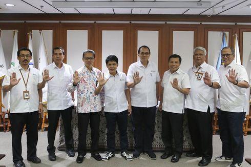 Pupuk Indonesia Gandeng KPK Gelar Roadshow Budaya Anti Gratifikasi