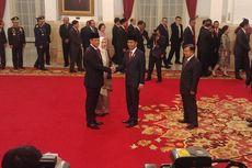 Jokowi Instruksikan Doni Monardo Koordinasikan Pembentukan Sistem Peringatan Dini Bencana