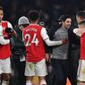 Sheffield United Vs Arsenal, The Gunners Antusias Kejar Tiket Final Piala FA