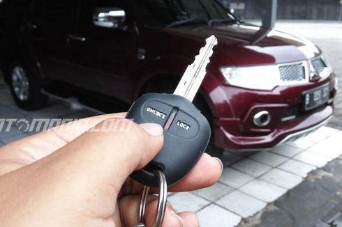 Pelajari Aturan Memasang Alarm Tambahan pada Mobil