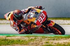 Marquez Menanti Keputusan Dokter buat Balapan di GP Portugal