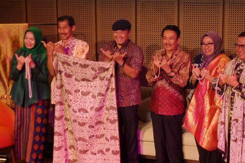 Saksikan Keindahan Batik, Tenun dan Mutiara dalam Pameran