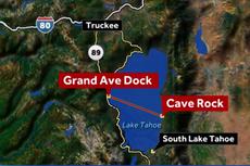 Bocah 13 Tahun Berenang 7 Jam Sejauh 19 Km Membelah Danau Tahoe