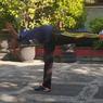 Gerak Lokomotor, Non Lokomotor, dan Manipulatif Olahraga Bulu Tangkis