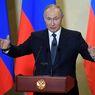 Putin: Korban Tewas Perang Azerbaijan-Armenia Hampir 5.000 Orang