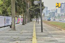 Perluasan Jalur Pejalan Kaki Bisa Tumbuhkan Sektor Perekonomian, Mengapa?